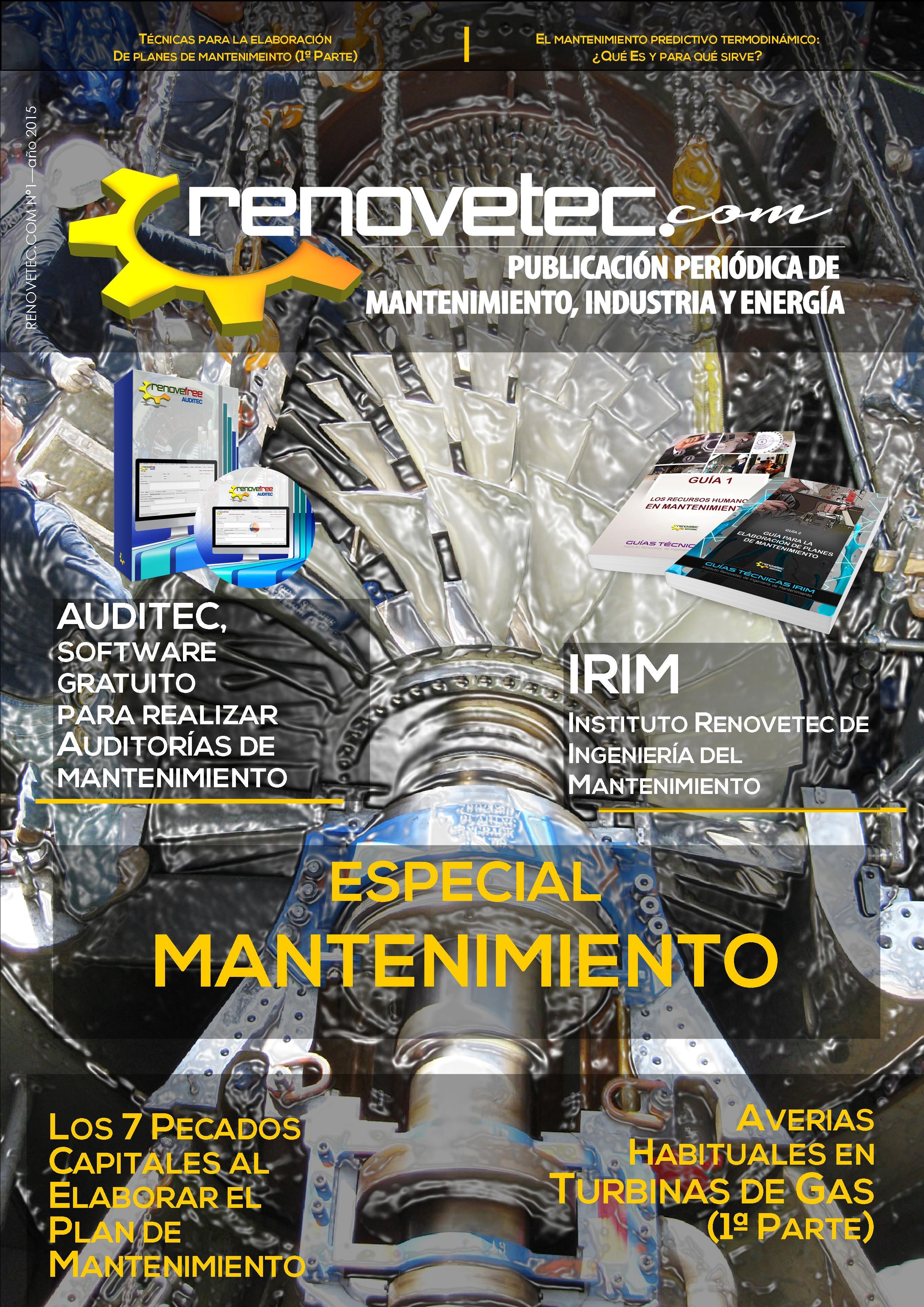 REVISTA RENOVETEC.COM