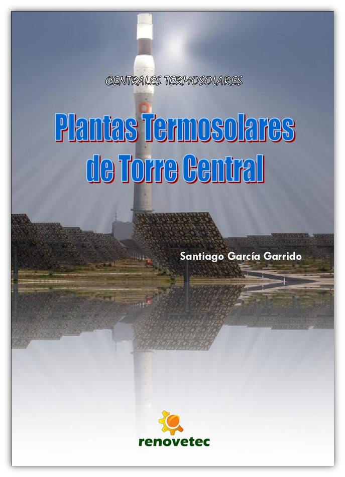 Centrales termosolares de torre central